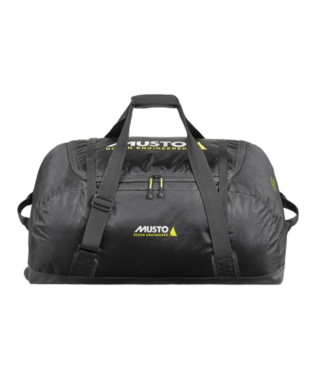 MUSTO ESS WHEEL SOFT HOLDALL 85L