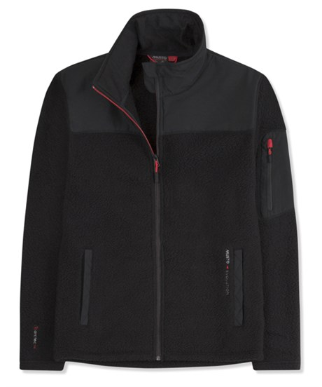 MUSTO STORM FLEECE JKT