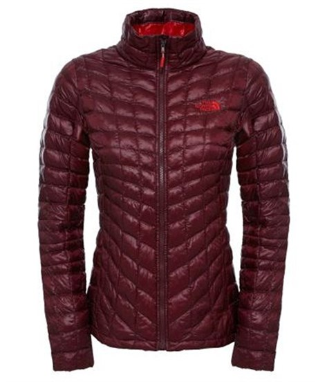 W THERMOBALL FULL ZIP JACKET